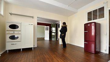 vuokra-asunto vuokralainen vuokrasopimus huoneisto