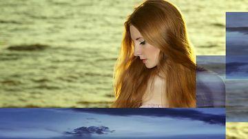 Nainen, meri ja avaruus
