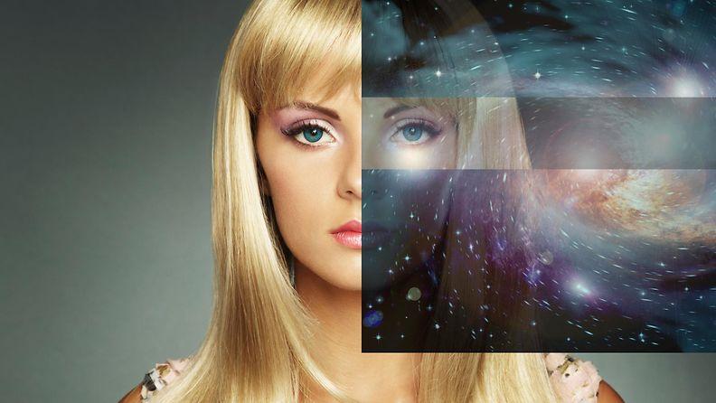 Nainen ja avaruus3