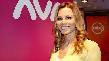 Fitnesspäiväkirjat-tähti Mari Valosaari