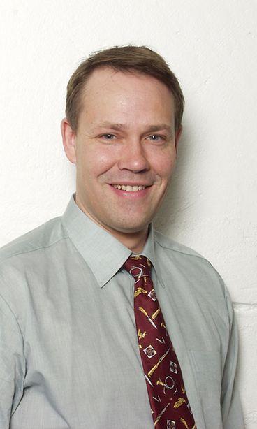 KUVAT: Timo Jurkka Salkkareissa yli 10 vuotta – tältä näytti alkuaikoina - Salatut elämät ...