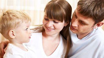 vanhemmat, kasvatus, vanhemmuus, lapsi
