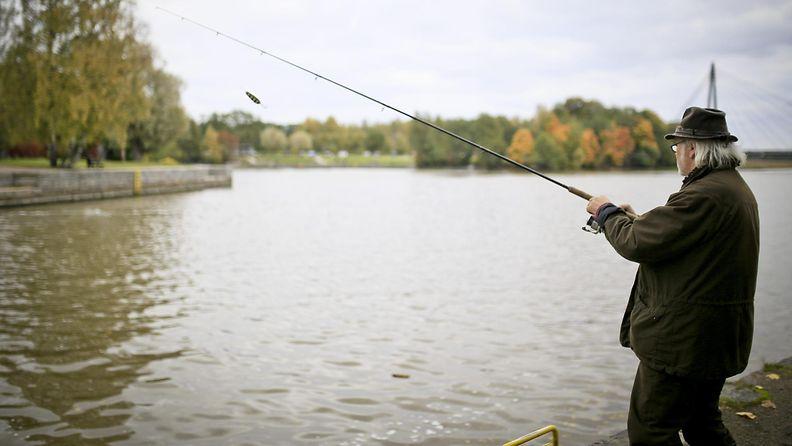 kalastaja