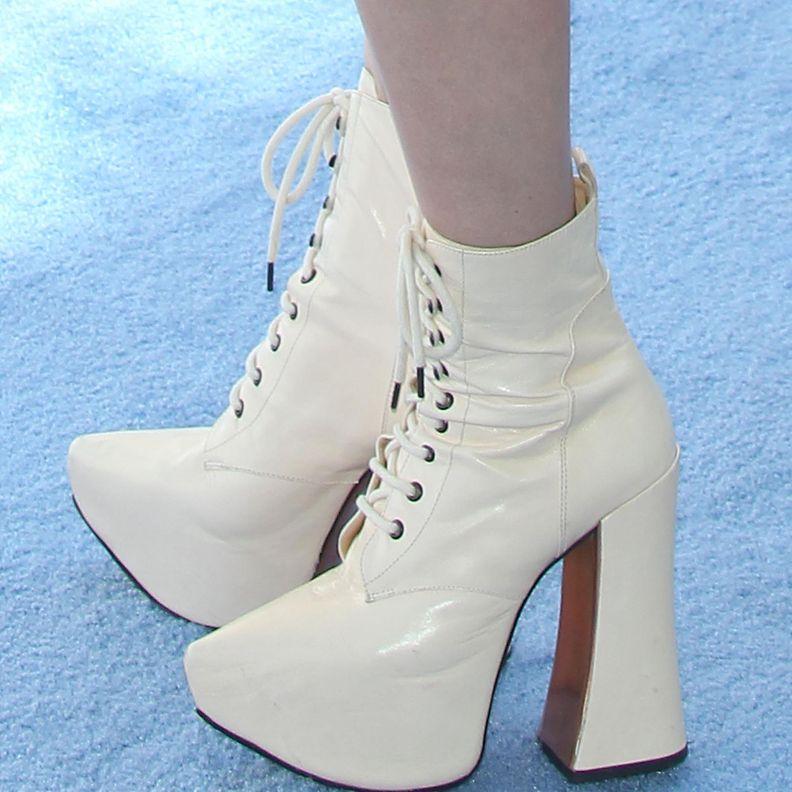 Charli XCX – kengät