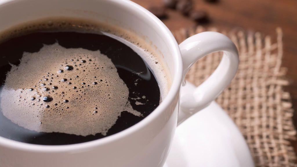 vahva kahvi