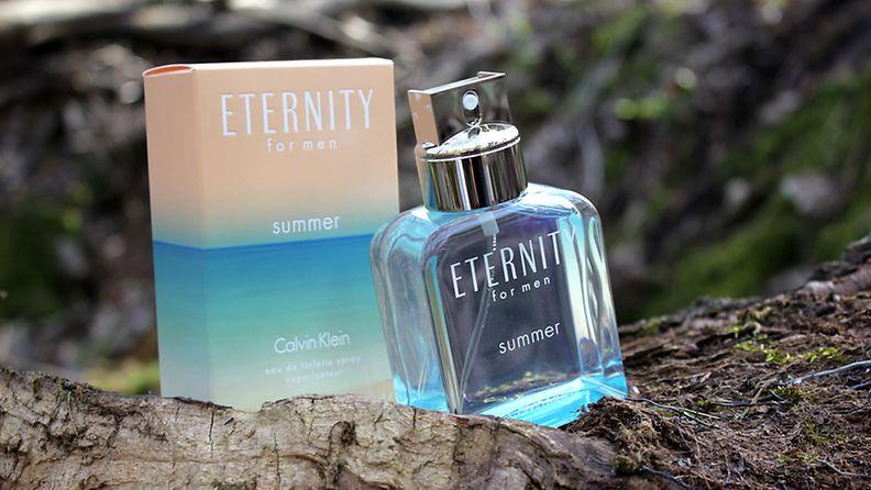 Eternity for Men Summer