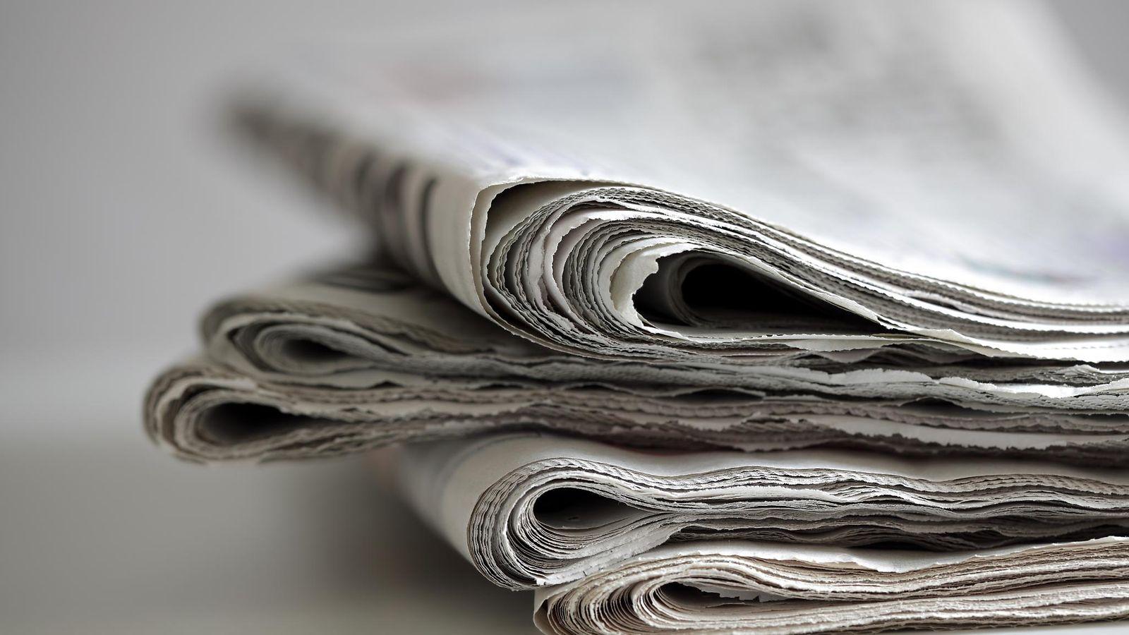 Vanhat Sanomalehdet Arkisto
