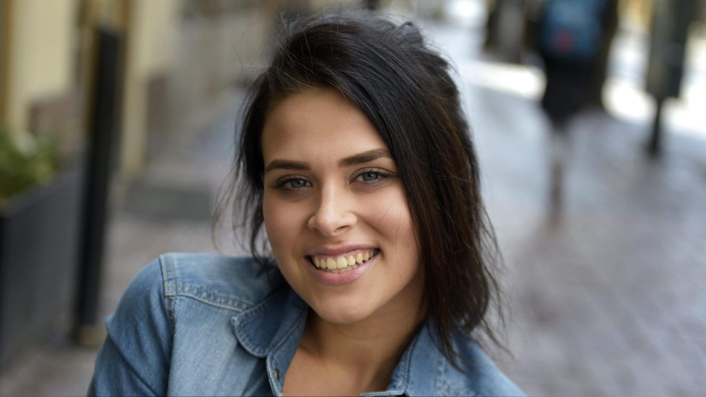 Sara Forsberg Lihava
