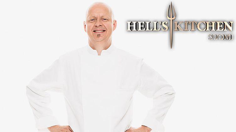 Hell S Kitchen Joseph Season