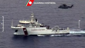 29195254 Guardia Costiera laivaturma