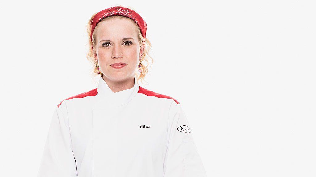 HellS Kitchen Suomi