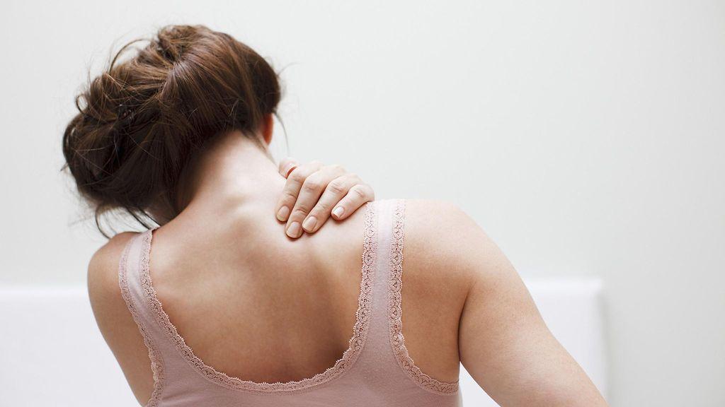 Äkillinen selkäkipu munuaiset