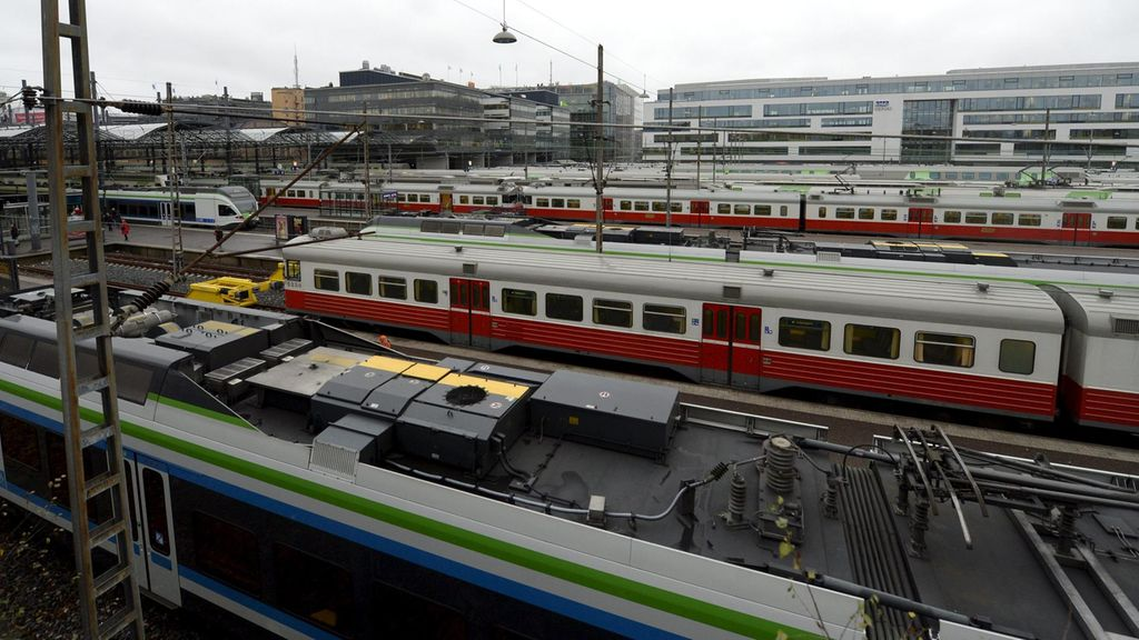 Junalinjan lakkautus kuumentaa tunteita – kunnanjohtaja pelkää väkivaltaisuuksia - Kotimaa ...