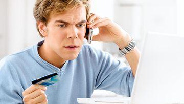 luottokorttivarkaus