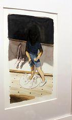 Tiina-Maria Aallon KUORI -näyttely Galleria Saimassa (5)