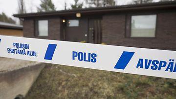 Seinäjoen teinisurma: Tällä aseella epäilty murha tehtiin - Rikos - Uutiset - MTV.fi