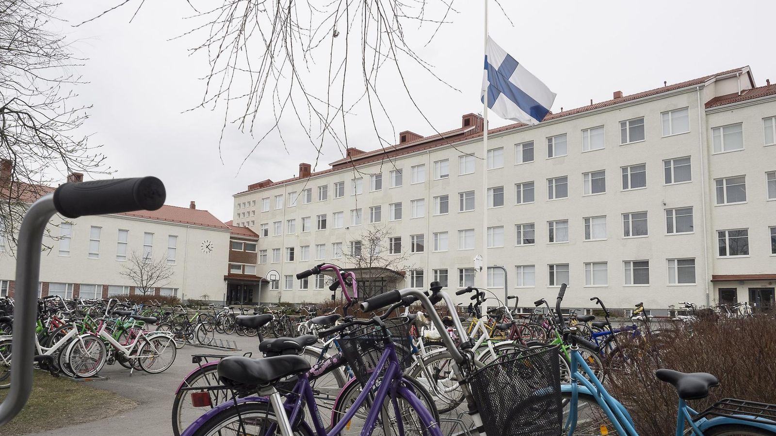 IS: Seinäjoen teinisurmasta epäilty oli lahjakas oppilas - Rikos - Uutiset - MTV.fi