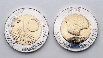 KUVAT: Muistatko, miltä Suomen markat näyttivät? - Studio55.fi