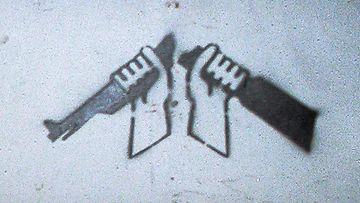 aseistakieltäytyminen