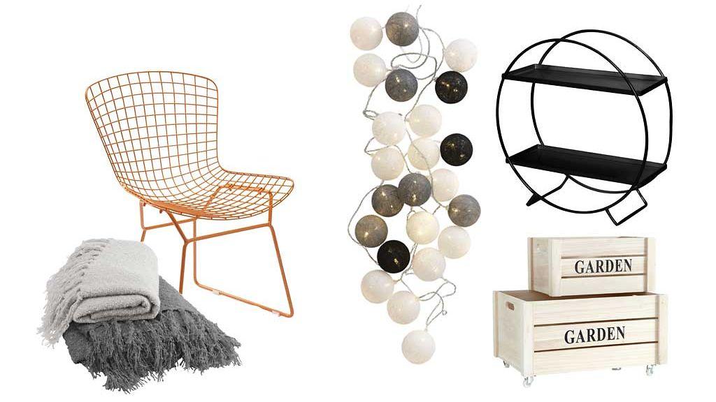 603d5344 Viltit, tuoli ja valot, Jotex, yrttiteline, Luhta Home, Garden-laatikot, Ellos  Jotex, Ellos, Luhta Home