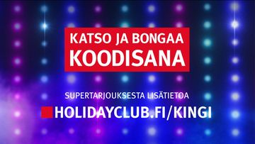 KPS: Holiday Club