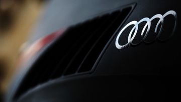 Audi, kuvitus, Le Mans, 2015