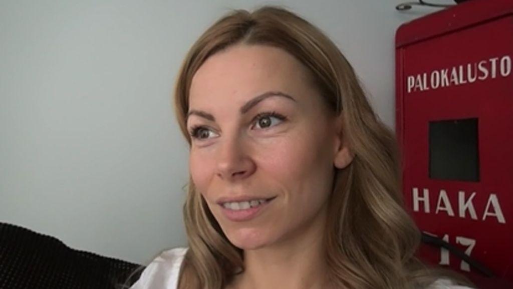 Mari Valosaari