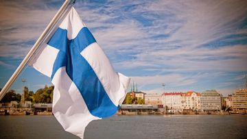 lippu, suomi