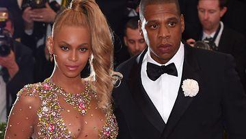 Beyonce ja Jay-z