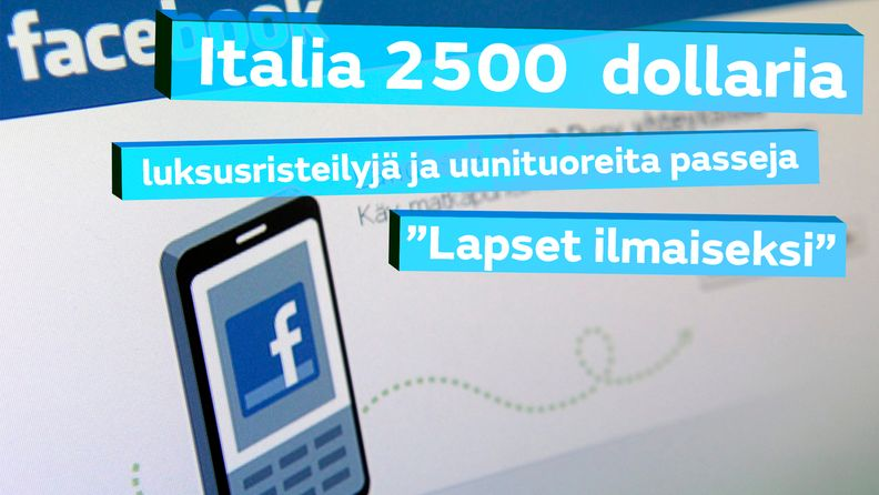 facebook matkat