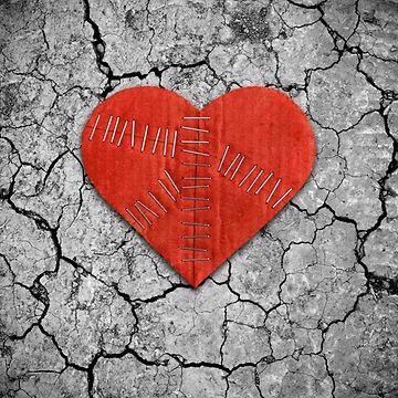 Rikkinäinen sydän