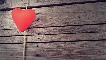 Sydän (2)