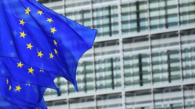 EU-komissio