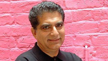 Deepak Chopra (2)