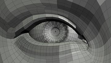 3D-silmä