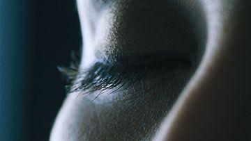 silmäluomi