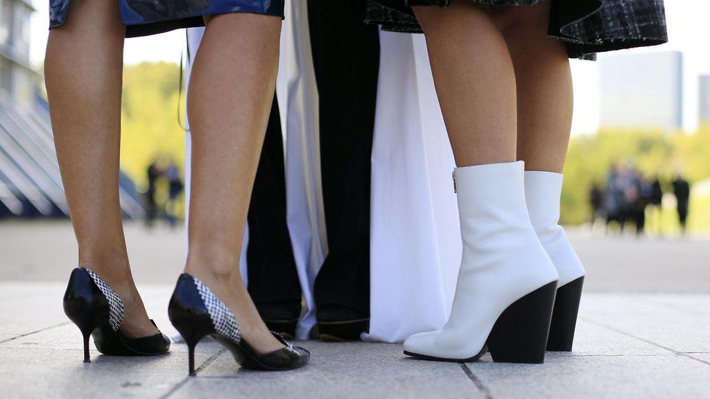 Ovatko matalat kengät tyylirike  Näin valitset oikeat kengät juhlaan ... c16ee28b36