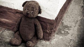 Surullinen lelu