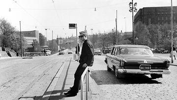 Kansallismuseo 1962.