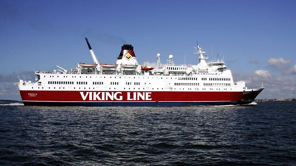 Ruotsin Laiva