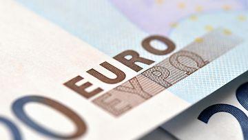 20 euroa