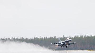arctic challenge nato harjoitus ilmavoimat 6