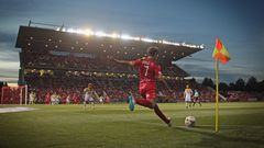 Adelaide United Coopers Stadium