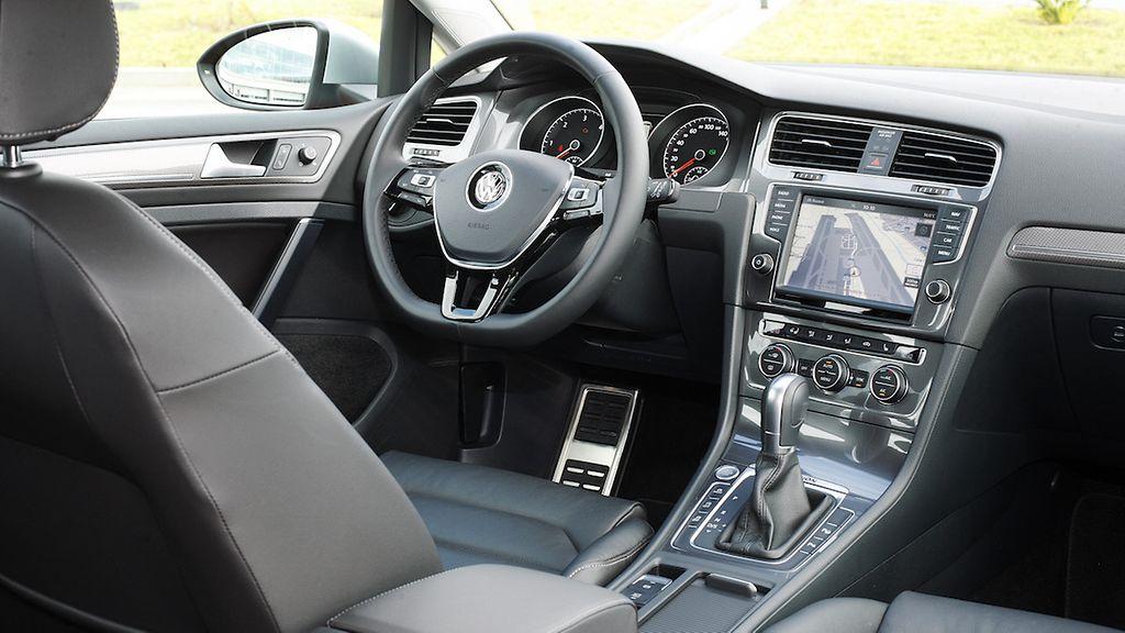 Koeajo: Volkswagen Golf Alltrack – Citymaasturit vaviskaa! - Lifestyle - MTV.fi