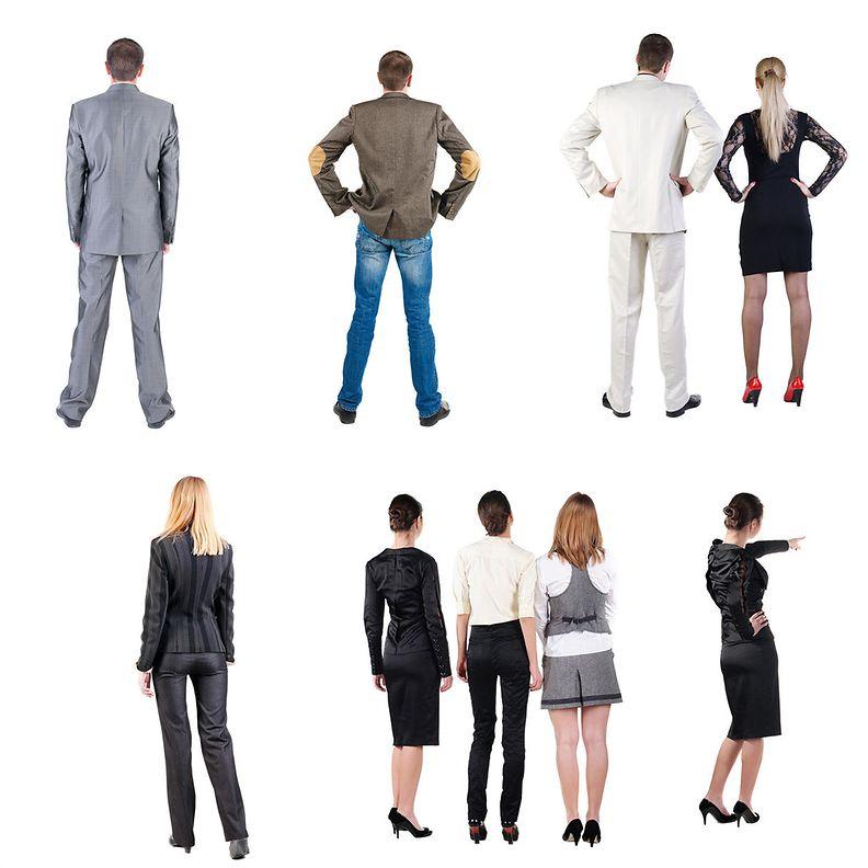 Ihmisiä takaapäin (3)