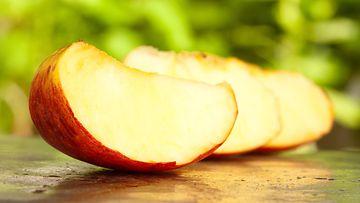 omena, viipaleet
