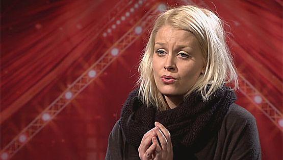 Leena Tirronen