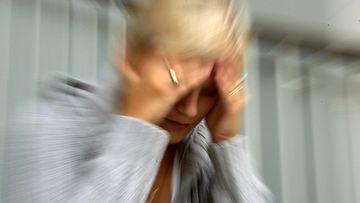 migreenipäänsärky