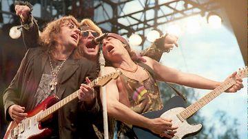 Bon Jovi, 1995