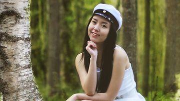 Eteläkorealainen Hyeri Cho oppi suomen kielen kolmessa vuodessa ja kirjoitti ylioppilaaksi.